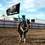 Zansational Dream - Ponoka Stampede 2016
